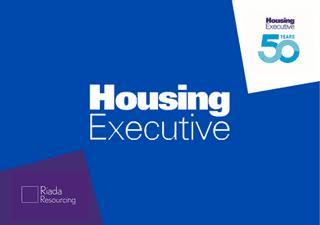 Riada Recruits for Northern Ireland Housing Executive