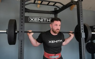 Hutchinson Engineering launches Xenith Fitness