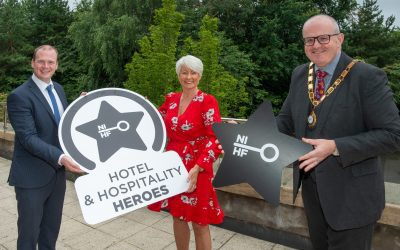 Search is on for Hotel and Hospitality Heroes